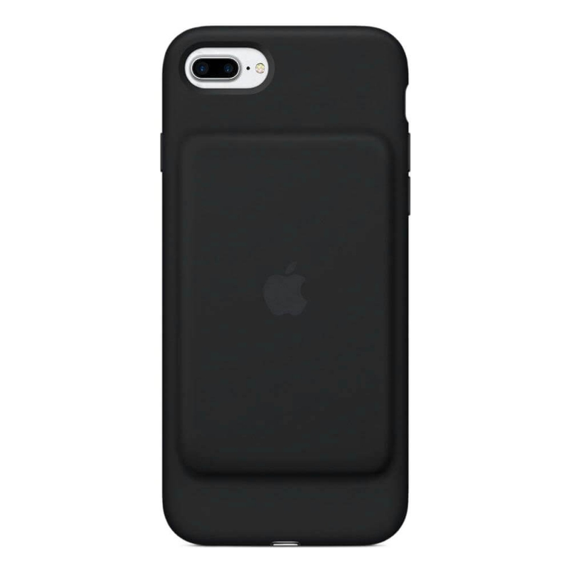 Чехол-аккумулятор Smart Battery Case OEM Black для iPhone 7 Plus