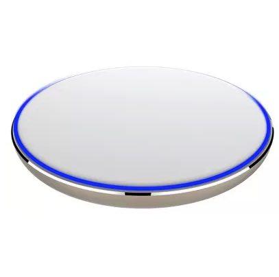 Беспроводная зарядка для iPhone 8/8+ Glitz-3 White