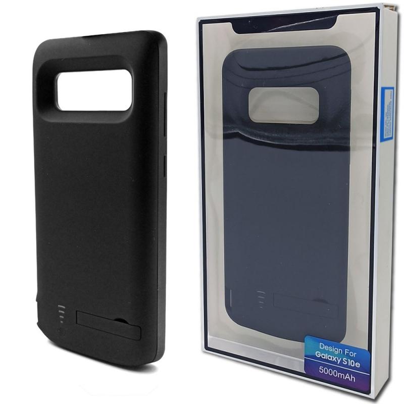 Чехол зарядка для Samsung S10e 5000 mAh