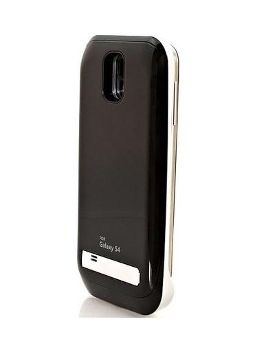 Чехол аккумулятор для Samsung Galaxy S4 black