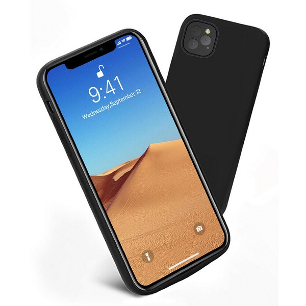 Чехол Smart battery case для iPhone 11 Pro Max Prostrum