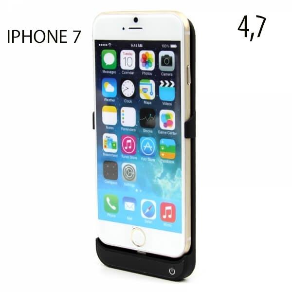 Чехол аккумулятор iPhone 7 External Battery Case 10000 mah