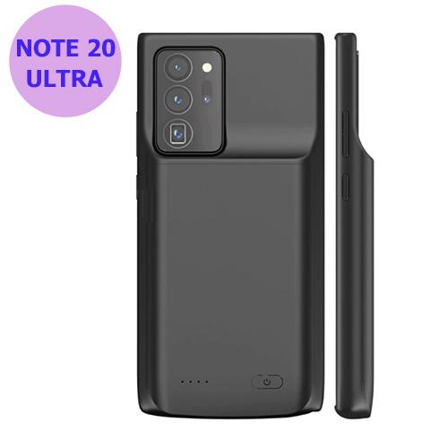 Чехол батарея для Note 20 Ultra 6000мАч ProStrum