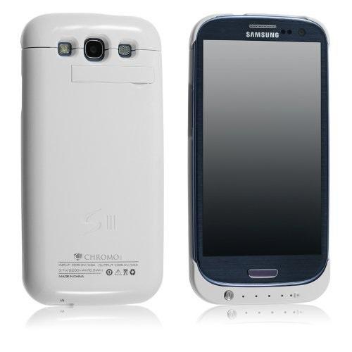 Чехол аккумулятор для Samsung Galaxy S3 powercase