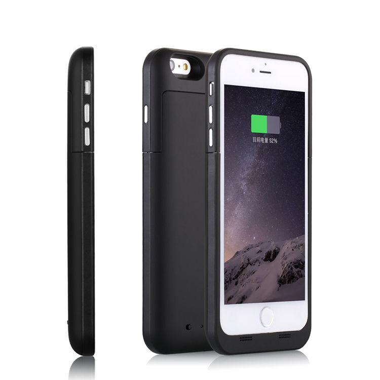 Чехол зарядка для iPhone 6+/ 6S+ (5.5) Charge Case 6800mah