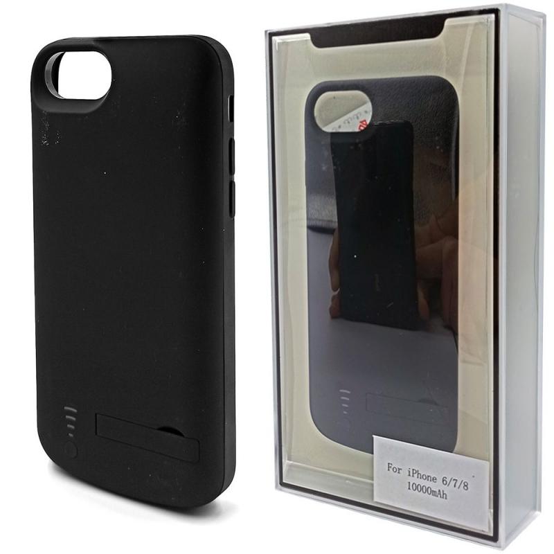 Чехол аккумулятор для iPhone 6/7/8 10000 mAh