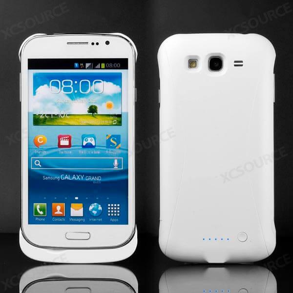 Чехол-зарядка для Samsung Grand/Grand Duos I9082
