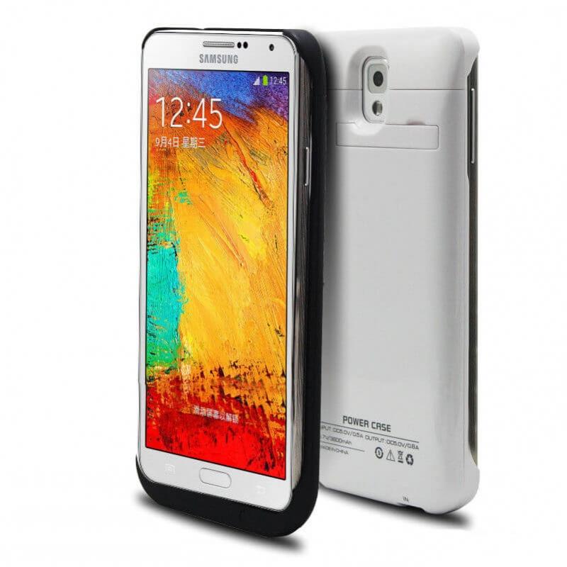 Чехол батарея Samsung Galaxy Note 3