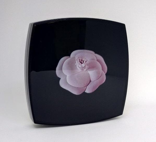 Power Bank Flower V5 3500мАч с зеркальцем