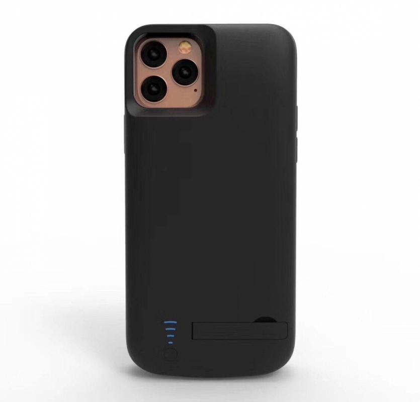 Чехол Smart battery case для iPhone 11 Pro 6000 mAh Prostrum