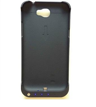 Чехол зарядка для Samsung Galaxy Note 2
