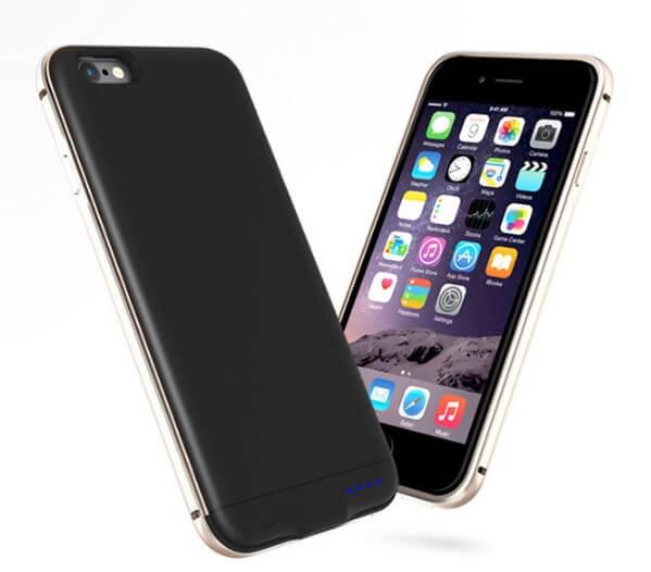 Чехол аккумулятор для iPhone 7 3000mAh - 4.7