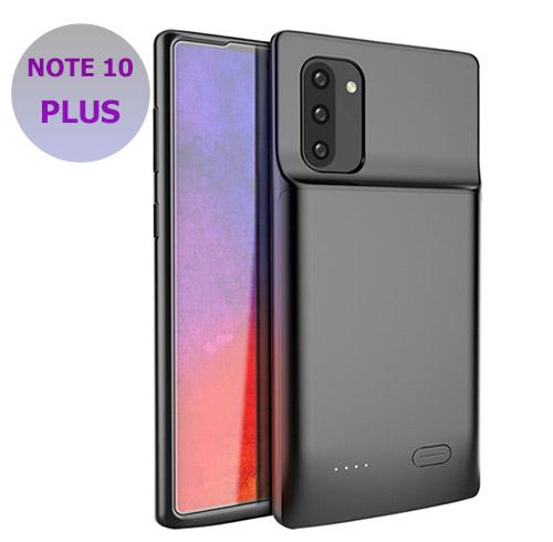 Чехол батарея для Samsung NOTE 10 PLUS 6000мач