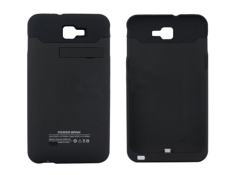 Чехол зарядка для Samsung Galaxy Note i9220