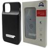 Чехол аккумулятор для iPhone 12 Mini 4700 mAh