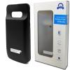 Чехол батарея для Samsung S10e 4700 mAh black