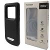 Чехол аккумулятор для Samsung S9 Plus 5200 mah Black