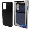 Чехол аккумулятор для Samsung Galaxy S20 5000 mAh black