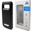 Чехол зарядка для Samsung S8 5000 mah black