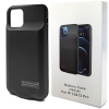 Чехол зарядка для iPhone 12 Pro 7000 mAh Black